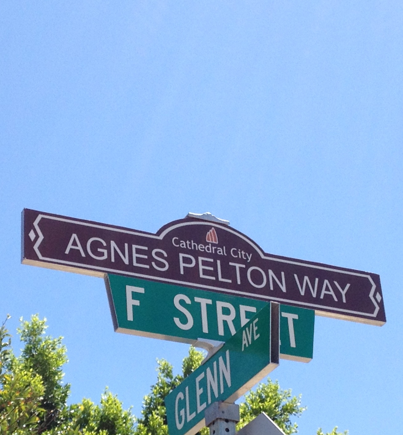 Agnes Pelton Way, Death Valley 49ers, Morongo Art Tours, etc.