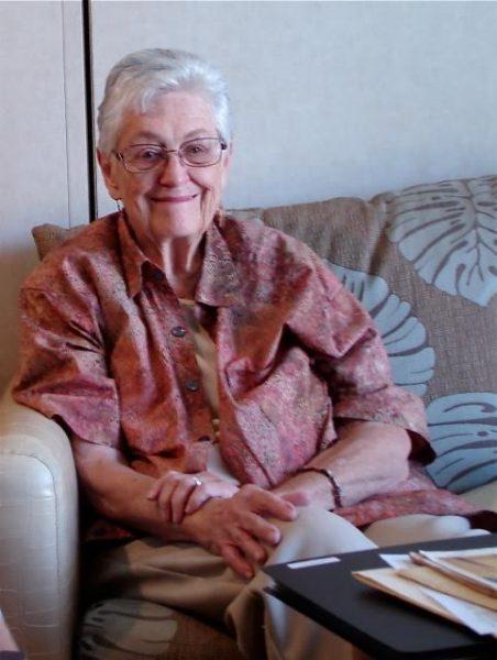 Ann Tompkins