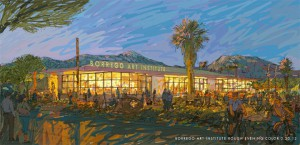 New Gallery for Borrego Springs, Paul Grimm for Sale