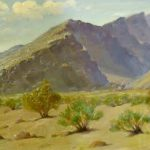 Tahquitz Canyon, Lou Armentrout collection