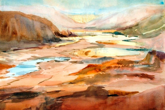 DV, Sharon Rawlins