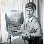 Hurst portrait