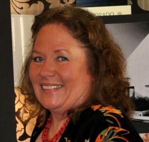 Jennie Kelly