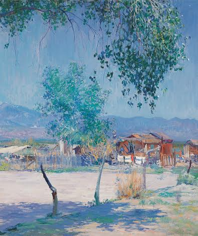 Palm Springs, 1919