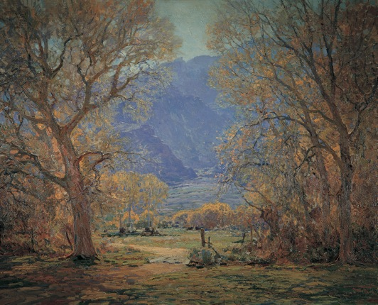 Tahquitz Canyon, 1927