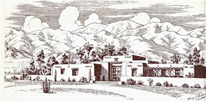 Desert Magazine by Norton Allen