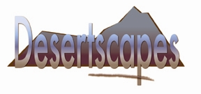 April is Desertscapes Month
