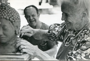 Celebrate Lora Woodhead Steere, a Pioneer of Idyllwild Arts