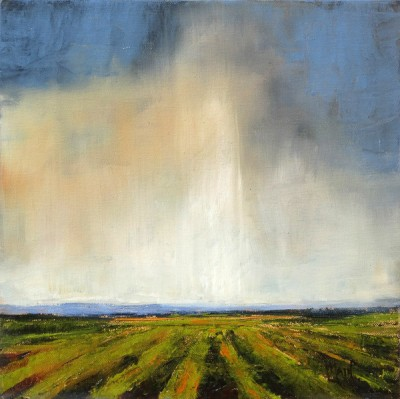 Mandy Main, Luminous Field V
