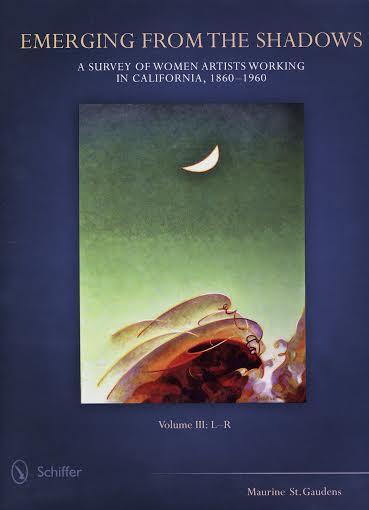 Shadows book cover