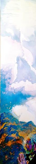 Rainmaker, a portrait of Steve Hudson by David Reid-Marr.