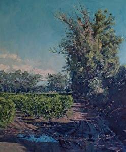 Victor Schiro, Somis Lemon Orchard
